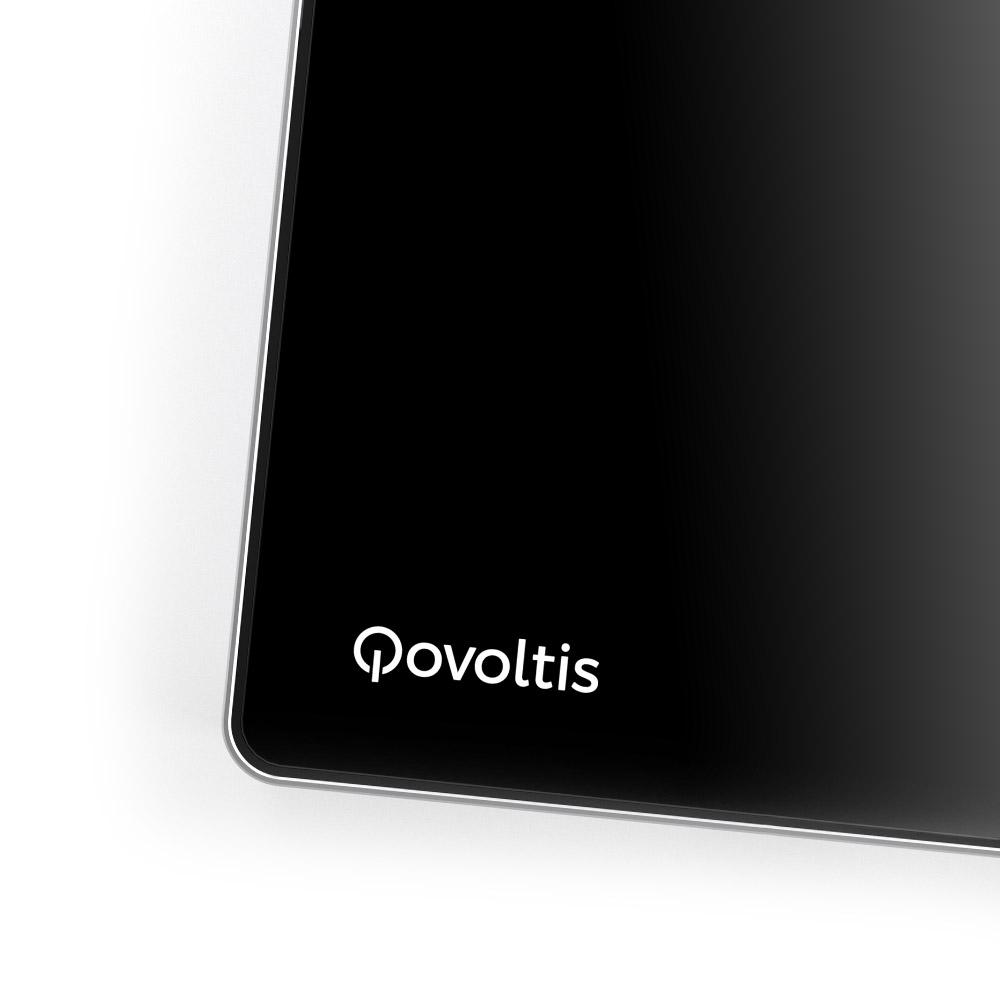 Qovoltis la recharge intelligente - Qovoltis smart charger