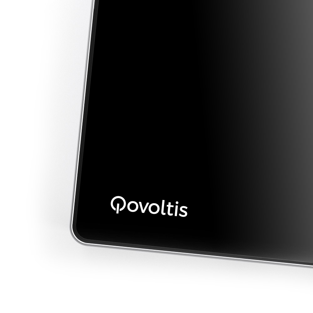 Qovoltis la recharge intelligente - Qovoltis smart charger